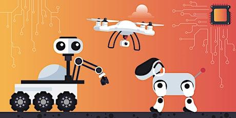Bendigo Tech School - 2020 Robo Club tickets