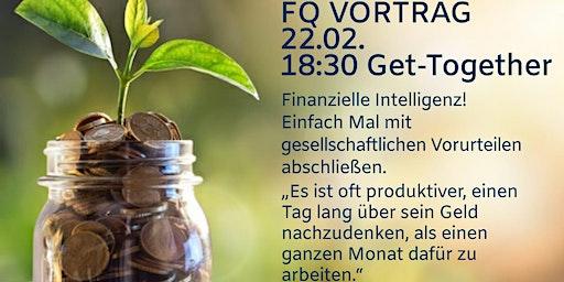 Financial Quotient - Finanzielle Intelligenz für junge Erwachsene