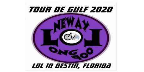 Tour de Gulf 2020 - LOL in Destin, Florida tickets