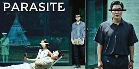 EMBA 35 Movie Night - Parasite tickets