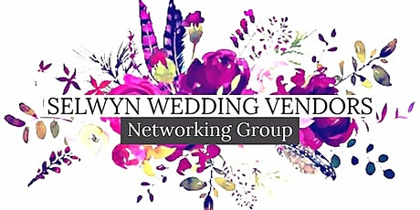 Copy of Selwyn Wedding Vendors Network Group tickets