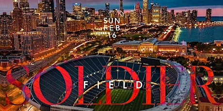 SUNDAY @ SOLDIER FIELD! DAY/VIEWING/AFTER PARTY tickets