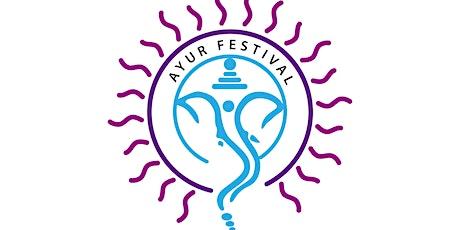 Ayurveda Festival tickets