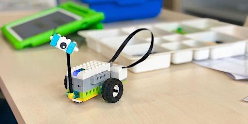 Lab12 Lego Middag