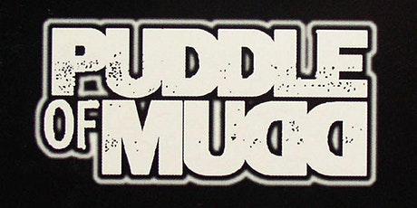 Puddle of Mudd at The Capitol Room (HMAC) tickets