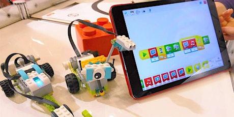 Lab 12 Lego Middag tickets
