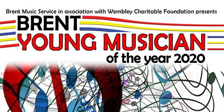 Brent Young Musician of the Year 2020 tickets