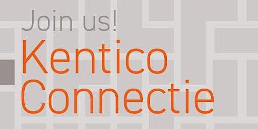 Kentico Connectie +  Opening Hoge Mosten!