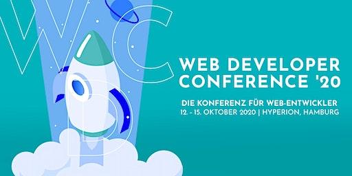 WDC - Web Developer Conference 2020