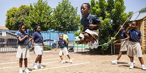 SPARK Soweto's Open Day