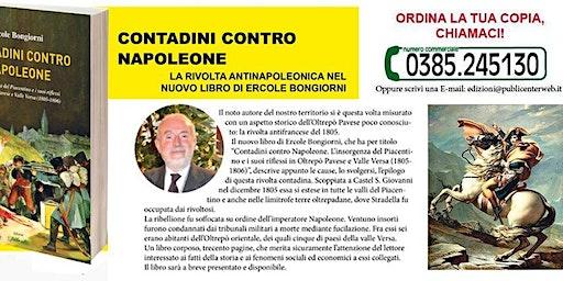 """Presentazione libro """"I contadini  contro Napoleone"""""""