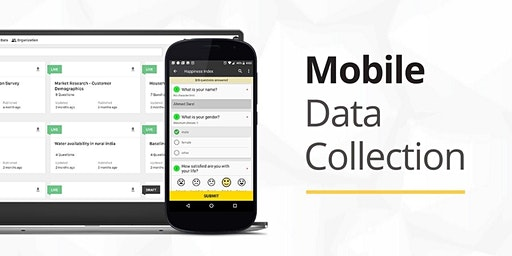 Mobile Based Data Collection using ODK Open Data Kit and KoboToolBox