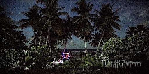 PILAR ASAP: Pleasant Island