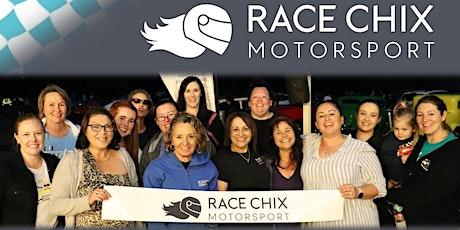 Sydney Race Chix Networking Lunch tickets