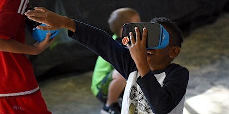 Lab 12 VR Middag tickets