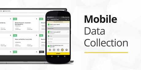 Mobile Based Data Collection using ODK Open Data Kit and KoboToolBox tickets