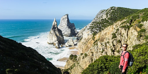 Magical Guided Meditation Hike to a Secret Beach