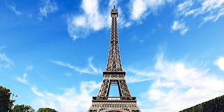 Clinical Maze - Paris billets