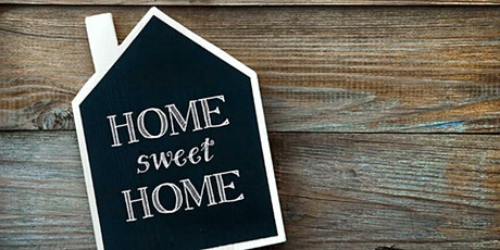 First Time Buyer Seminar - Buying your first home tickets