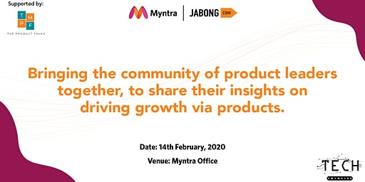 Myntra Product Conclave