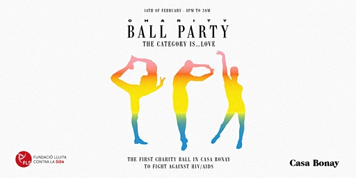 Charity Ball Party