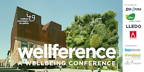WELLFERENCE 2020 entradas
