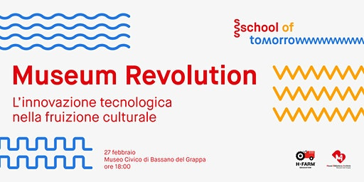 School Of Tomorrow - Museum Revolution