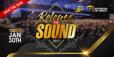 Release The Sound 2021 tickets