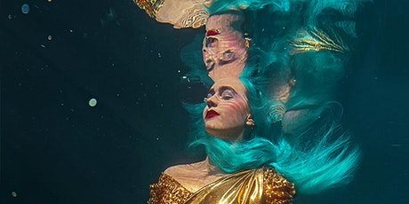 "Underwater Art Exhibition ""Force of Femininity"" Beth Mitchell tickets"