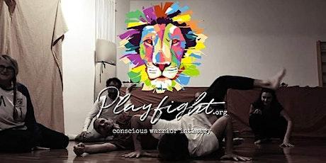 Playfight - La lotta che connette! biglietti