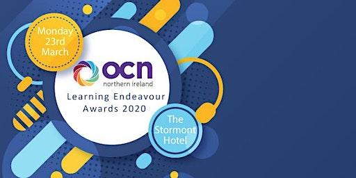 OCN NI Learning Endeavour Awards