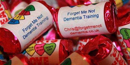 Dementia Care Practice Workshop - Guernsey