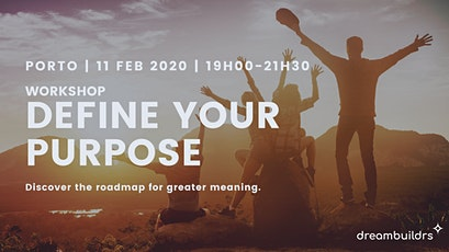 Workshop: Define Your Purpose for Professionals tickets
