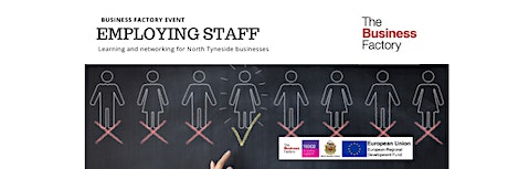 An Introduction to Employing Staff | Thursday 27th February 1.30pm tickets