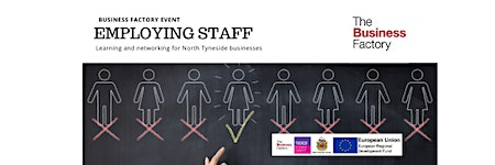 An Introduction to Employing Staff   Thursday 27th February 1.30pm