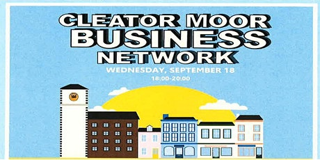 Cleator Moor Business Networking Event tickets