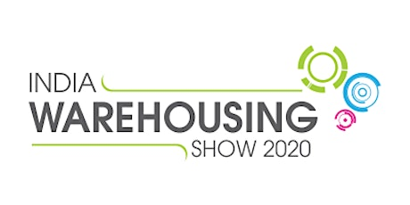 India Warehousing Show 2020 tickets