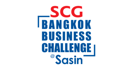 SCG Bangkok Business Challenge @ Sasin 2020: Official Opening Reception