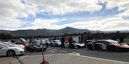 Gentlemen Driving Day in Circuito de Jerez