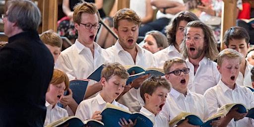 Grasping and Understanding the B-minor Mass