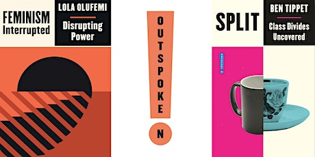 Outspoken 2: Lola Olufemi and Ben Tippet in conversation tickets