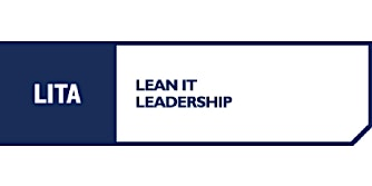 LITA Lean IT Leadership 3 Days Virtual Live Training in Christchurch