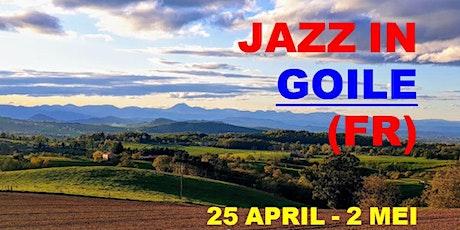Jazz in Goile tickets