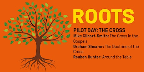 Roots: Equipping you for ministry and leadership in the local church tickets