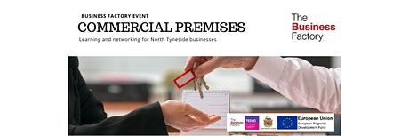 Commercial Premises – All You Need To Know | Friday 28th February at 9.30am tickets