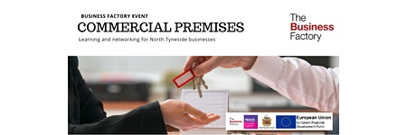 Commercial Premises – All You Need To Know   Friday 28th February at 9.30am