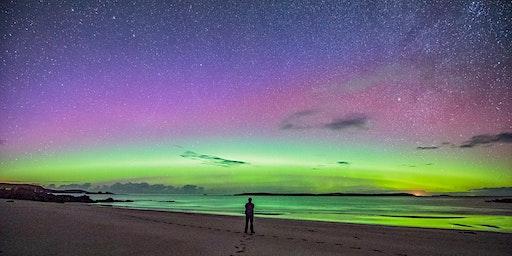 Aurora Special - Inverness Urban Astronomy