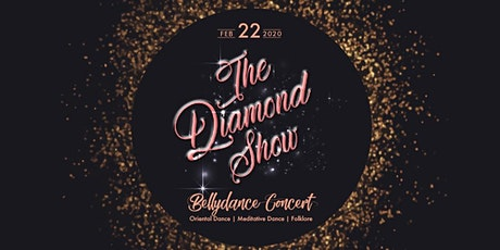 The Diamond Show, Vol 3  - A Belly Dance Production in Singapore tickets
