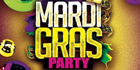 MONTREAL MARDI GRAS PARTY 2020 @ JET NIGHTCLUB | OFFICIAL MEGA PARTY! tickets
