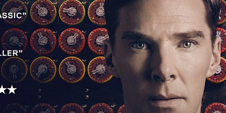 MCR Bletchley Film Night: 'The Imitation Game' tickets